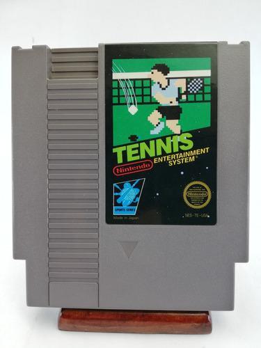 Excelente Oferta! Tennis Para Nes Perfecto Para Colección