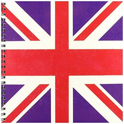 Florene Decoracion Ii R Union Jack Viejo Naval Britanico Ban