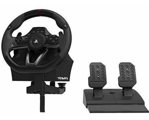 Hori Racing Wheel Apex Para Playstation 4/3 Y Pc
