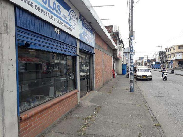 Local En Venta En Cali Las Delicias CodVBCMP1225