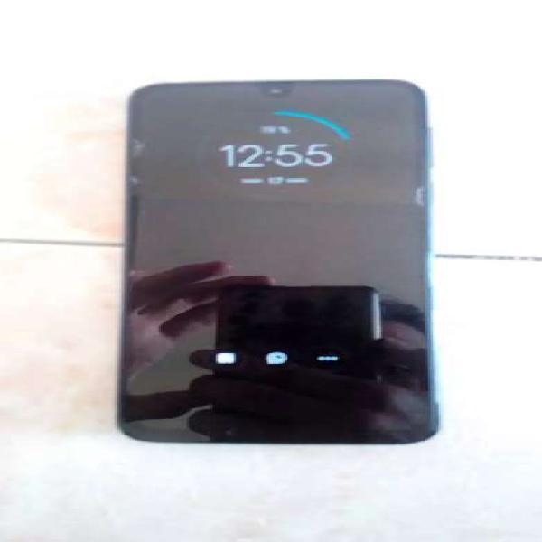 Motorola One Macro de segunda