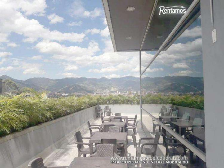 Oficina En Venta En Medellin Milla De Oro CodVBRPR8466