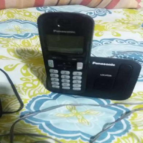 TELEFONO INALAMBRICO DE MARCA