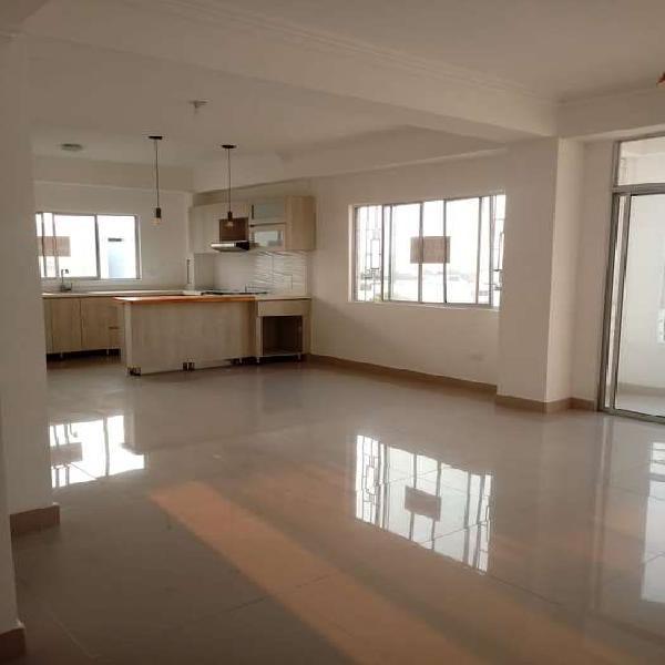 Venta de Apartamento en Alto Bosque _ wasi1142251