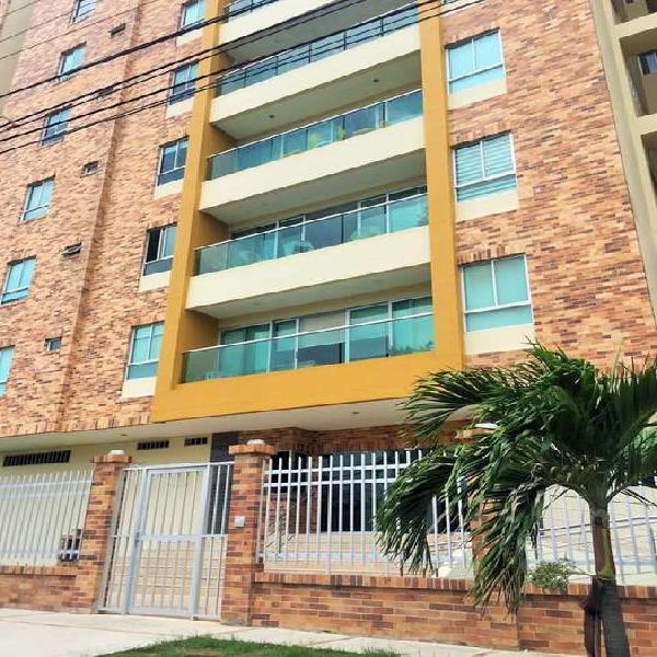 Apartaestudio En Arriendo En Barranquilla El Poblado