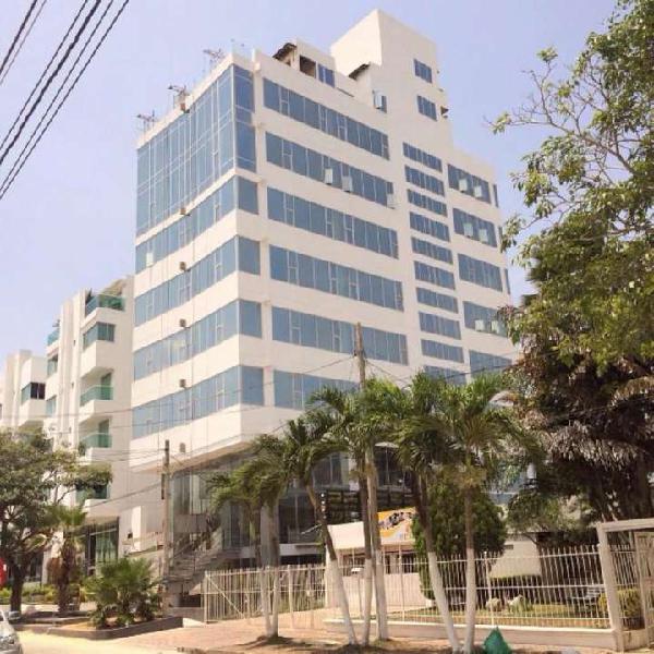 Apartaestudio En Venta En Barranquilla Altos De Riomar