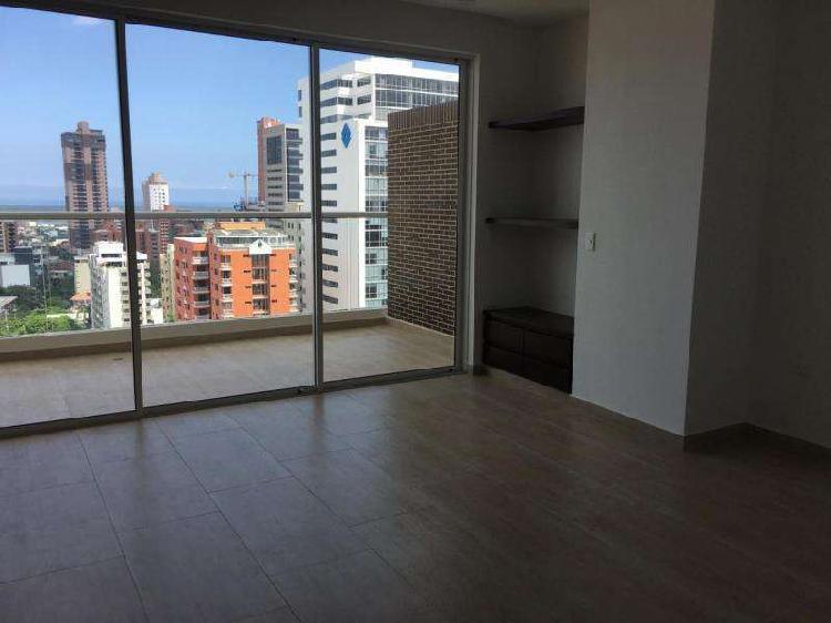Apartamento En Arriendo En Barranquilla Alto Prado