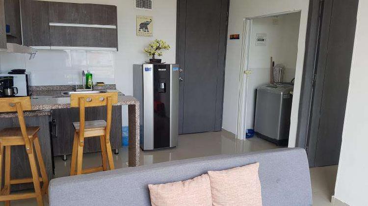 Apartamento En Arriendo En Barranquilla Ciudad Jardín