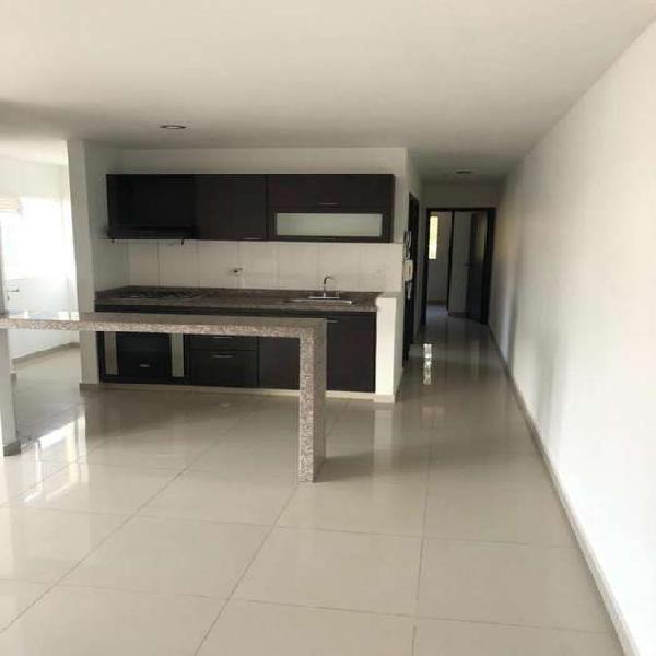 Apartamento En Arriendo En Barranquilla El Poblado