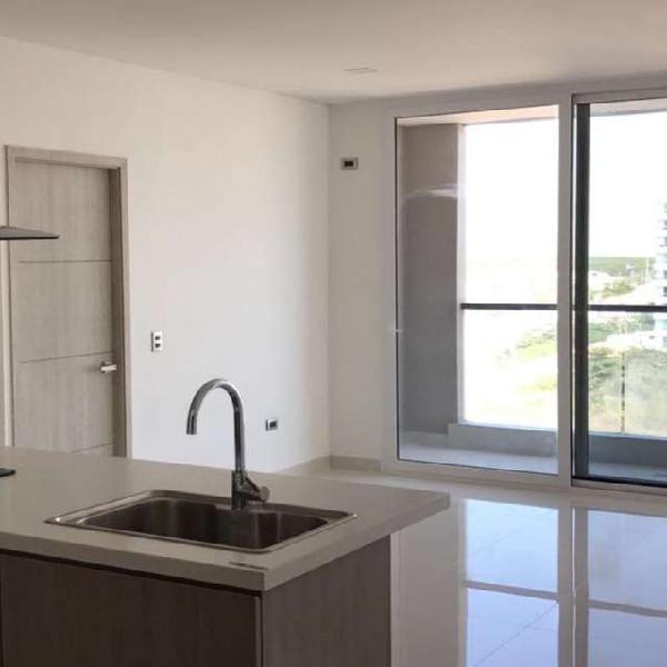 Apartamento En Arriendo En Barranquilla Villa Santos