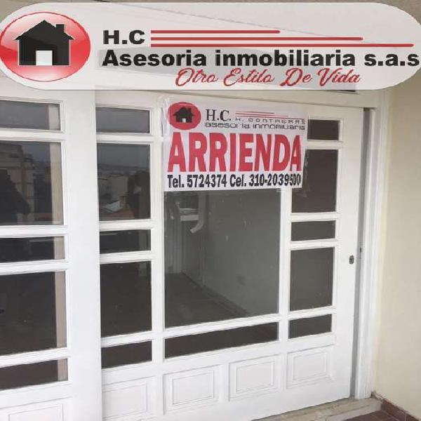 Apartamento En Arriendo En Cúcuta Caobos CodABHCI_1008