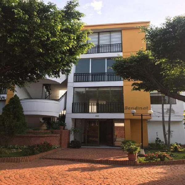 Apartamento En Arriendo En Cúcuta La Floresta CodABHCI_1532