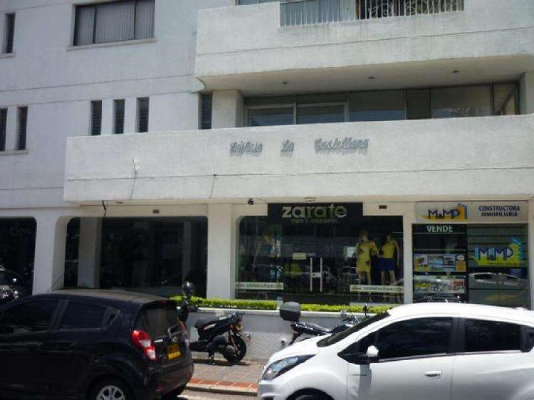 Apartamento En Arriendo En Cúcuta La Riviera CodABPRV_554
