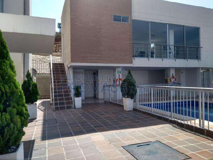 Apartamento En Arriendo En Cúcuta Los Patios CodABPRV_1552