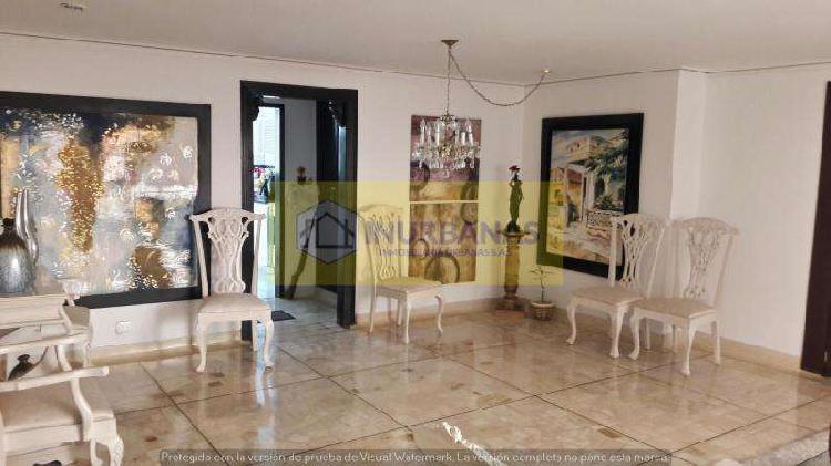 Apartamento En Arriendo/venta En Barranquilla Villa Country