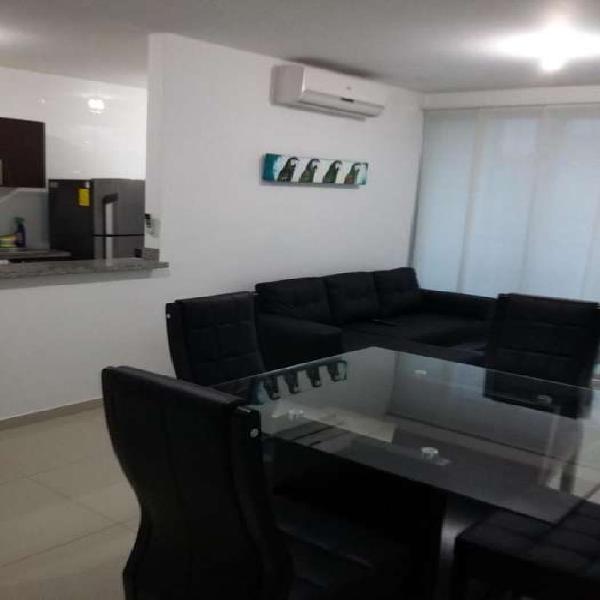 Apartamento En Arriendo/venta En Barranquilla Villa Santos