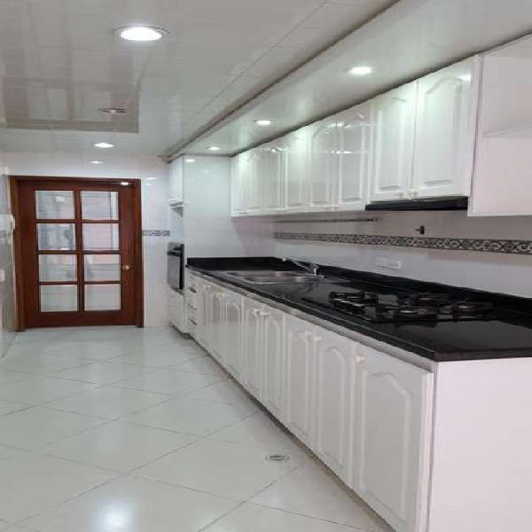 Apartamento En Venta En Bogota Belmira CodVBTLI_1318