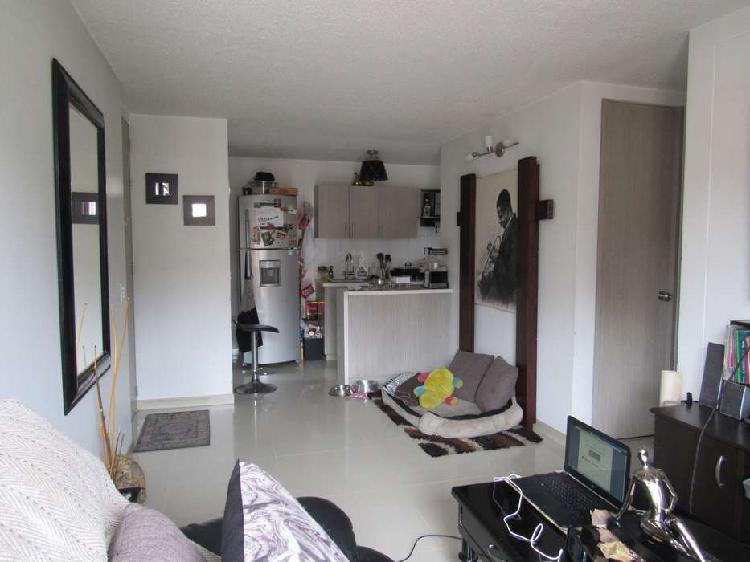 Apartamento En Venta Sabaneta Sector Alcázares _