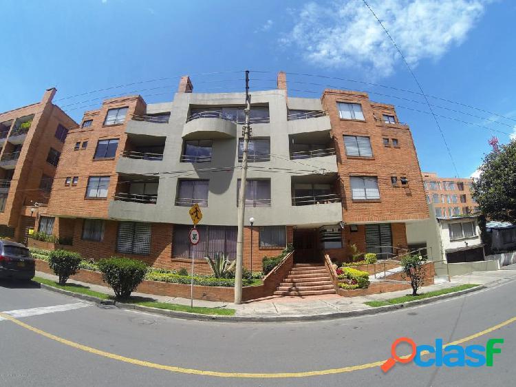 Apartamento en Arriendo El Contador MLS LR:20-393