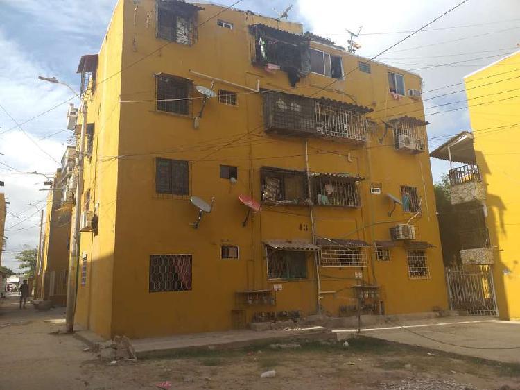 Apartamento en Venta Ciudadela 20 de Julio _ wasi1951821