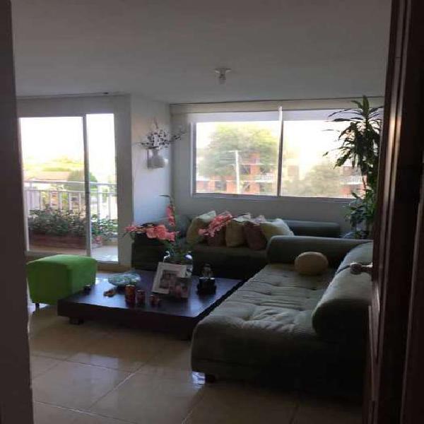 Apartamento en Venta Villa Carolina Barranquilla _