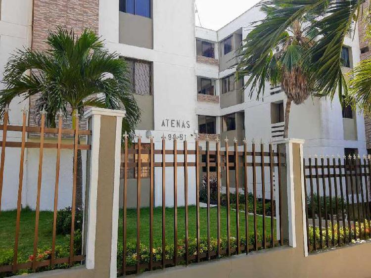 Apartamento en Venta Villa Santos Barranquilla _ wasi1816659