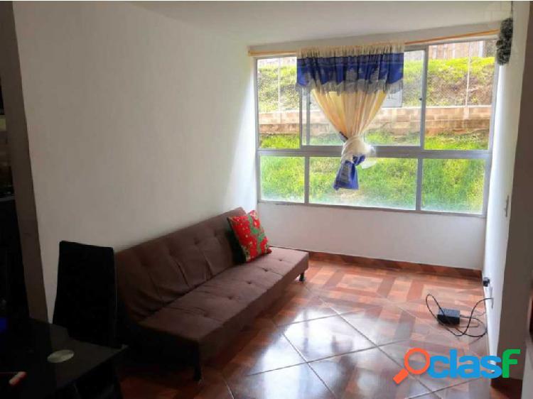 Apartamento en venta, 42m2, S. Antonio de Prado