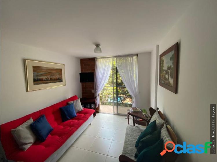 Apartamento en venta Belen Fátima