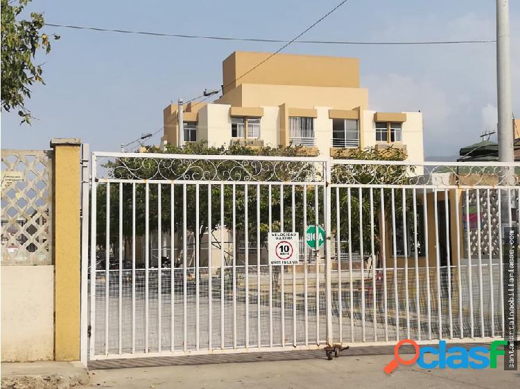 Apartamento en venta Santa Marta Magdalena