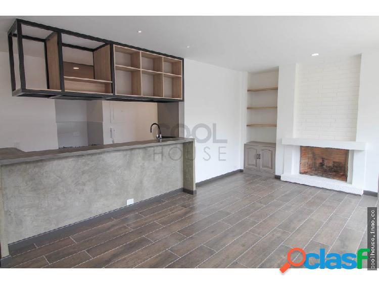 Apartamento en venta o arriendo en Santa Bibiana