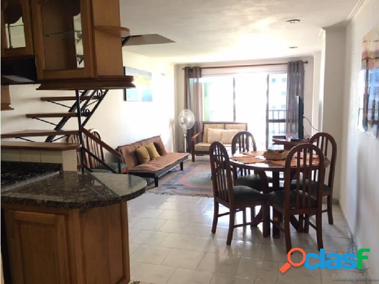 Arriendo Apartamento - Rodadero Sur, Santa Marta.