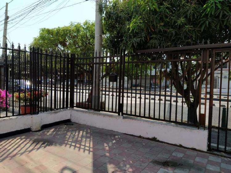 Casa En Arriendo En Barranquilla San José CodABINU21842