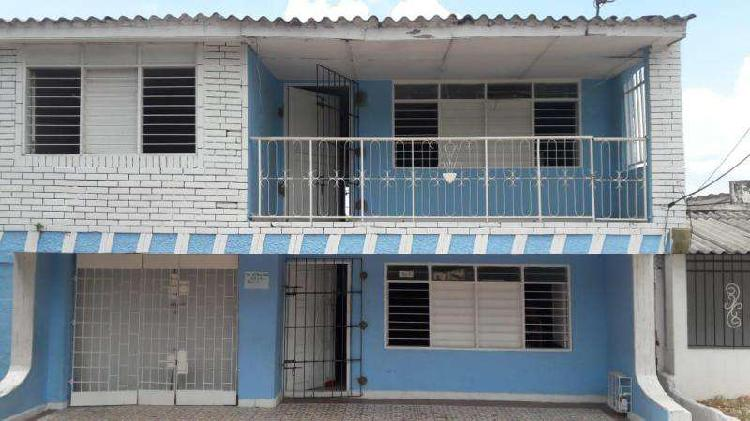 Casa En Arriendo En Malambo CodABINU21850