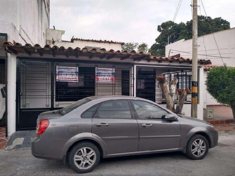 Casa En Arriendo En Villa Del Rosario Altos Del Tamarindo,