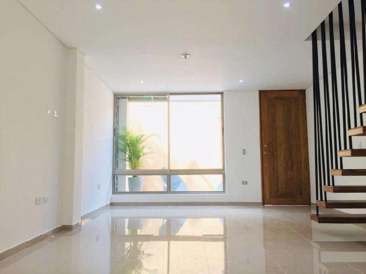 Casa En Venta En Barranquilla Las Delicias CodVBADC_41182
