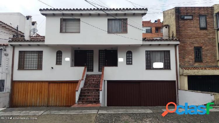 Casa Venta S. Barbara C. 20-919 C.O