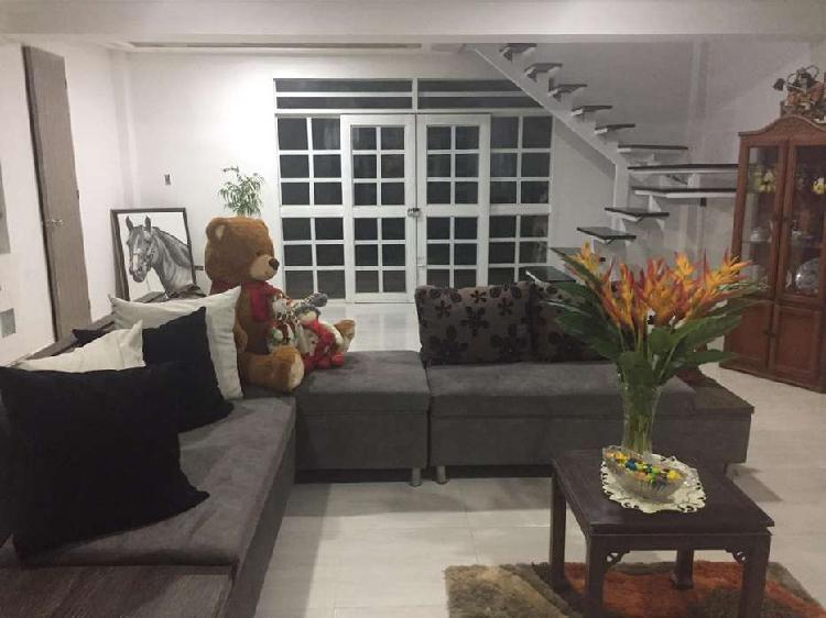Casa campestre en venta en la Tebaida Quindio _ wasi986550