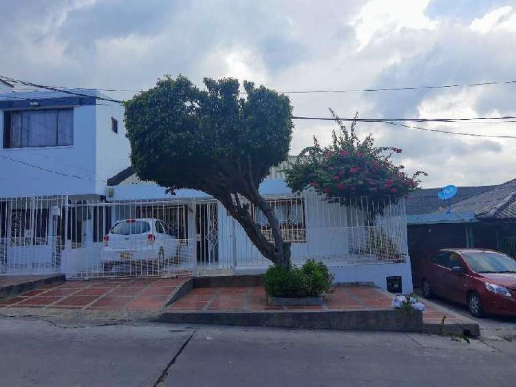 Casa en Venta El Recreo Barranquilla _ wasi1664737