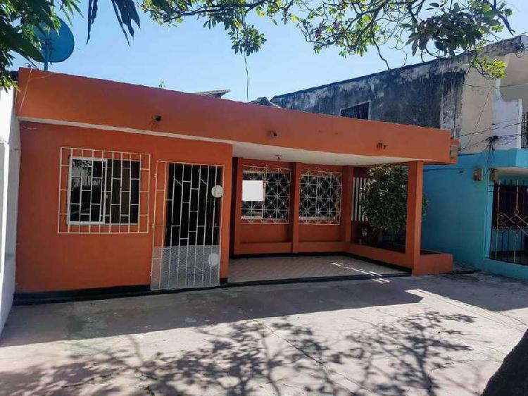 Casa en Venta San José Barranquilla _ wasi1890412