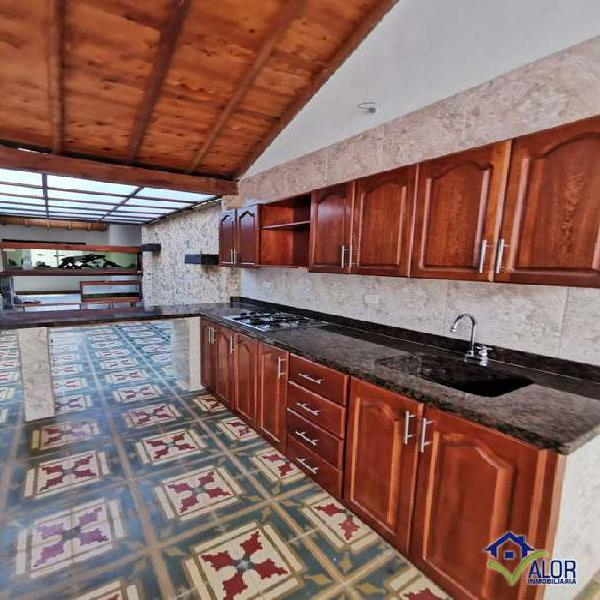 Casa para Venta en La Ceja, cerca al parque _ wasi2060895