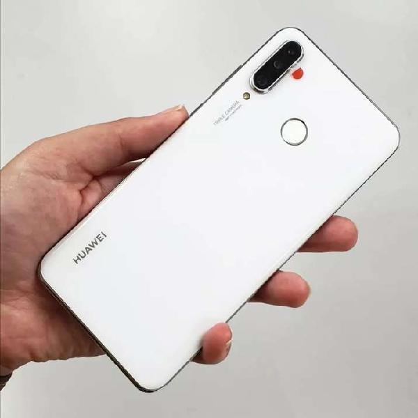 Huawei P30 Lite 128GB Nuevos Sellados Somos Tienda Física