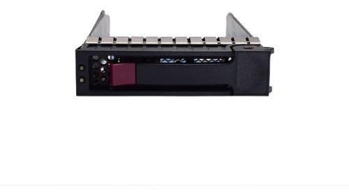 Kit Caddy Hp Proliant 3.5 Bandeja Riel Para Disco Duro G6/g7