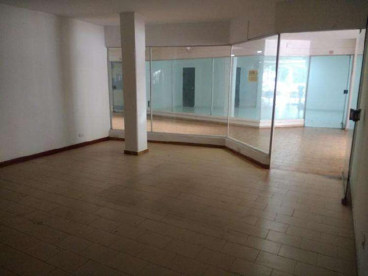 Local En Arriendo En Barranquilla El Prado CodABADC_40795