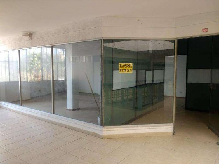 Local En Arriendo En Barranquilla El Prado CodABADC_40827