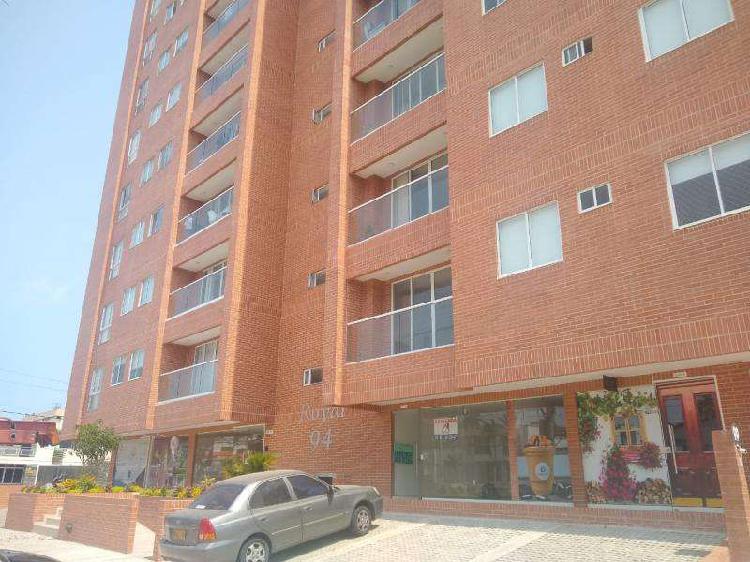 Local En Arriendo En Barranquilla El Tabor CodABADC_41476