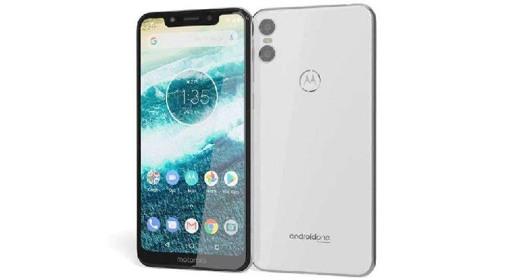 Motorola Moto One 64gb Ram 4gb Dual Cámara 13mpx 3000mah