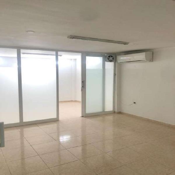 Oficina En Arriendo En Barranquilla El Prado CodABADC_41138