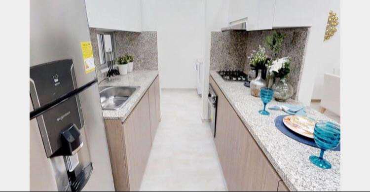 Oportunidad de inversión en un apartamento piso 18 vista a
