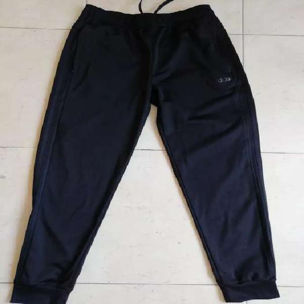 Pantalón de Sudadera negro Adidas original