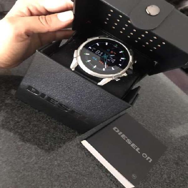 Reloj Diesel smartwath original! Super oferta!!